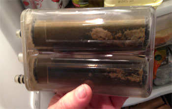 Reason why you should change your refrigerator water filter
