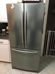Samsung Refrigerator Repair in Mt Pleasant.